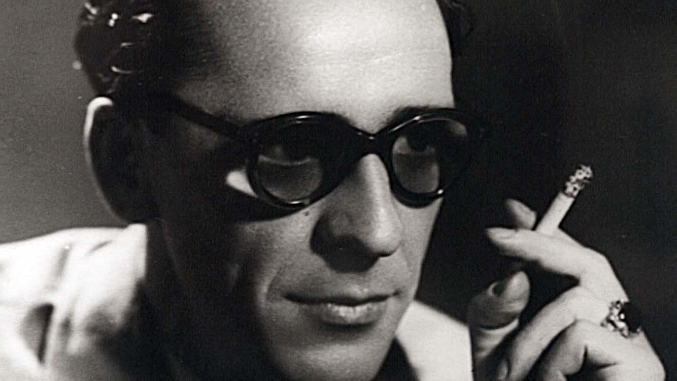 Paco Martinez Soria de joven