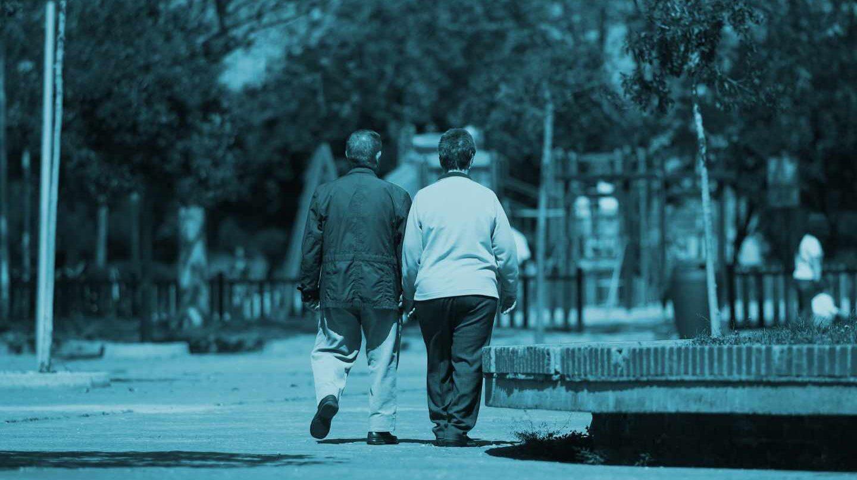 La pérdida de poder adquisitivo de los pensionistas tendría efectos muy negativos sobre la economía.