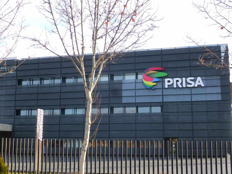 Prisa cierra con éxito su ampliación de capital con una demanda de 4.300 millones.