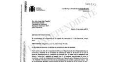 Providencia Hacienda Procés