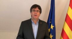 Puigdemont dice al rey que será bienvenido en Cataluña cuando pida perdón.