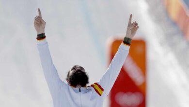 De la vela al tenis, así ha triunfado España en otros JJOO