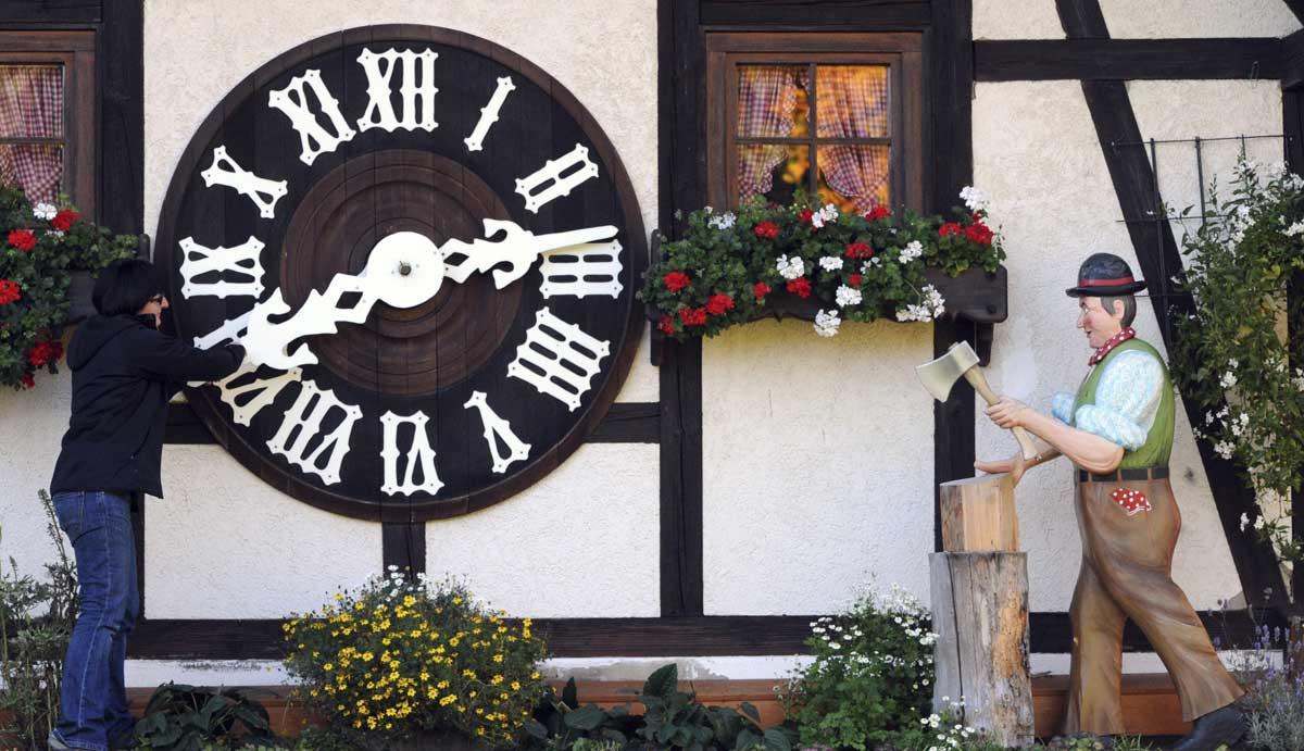 El Parlamento Europeo pide revisar los cambios de hora.