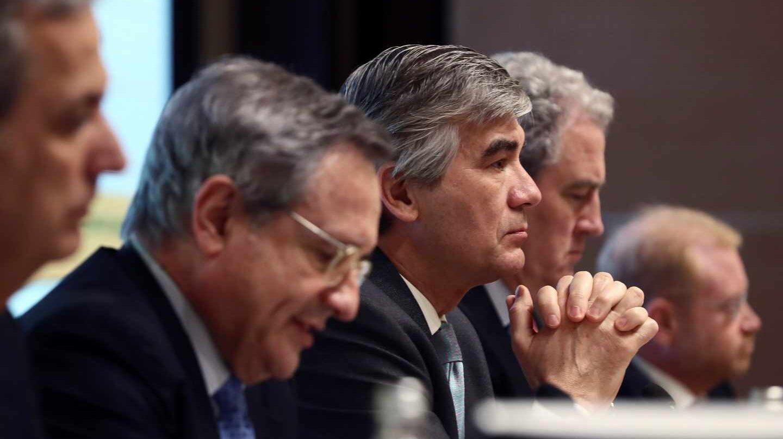 El nuevo presidente ejecutivo de Gas Natural Fenosa, Francisco Reynés.