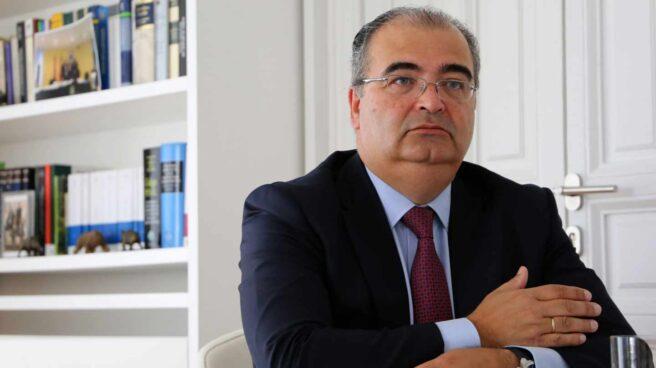 Ángel Ron, ex presidente del Banco Popular
