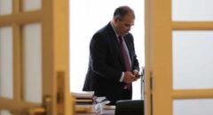 Un juez obliga a Ron a devolver 12,8 millones de pensión y el expresidente de Popular recurrirá