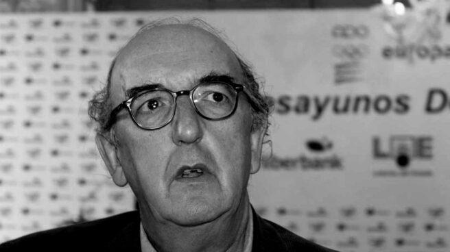 El empresario Jaume Roures.