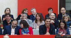 Pedro Sánchez llama al PSOE a secundar los paros laborales del 8 de marzo
