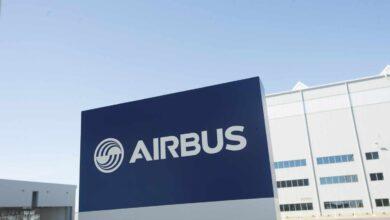 Airbus suspende la producción en España y Francia durante cuatro días a partir de este martes
