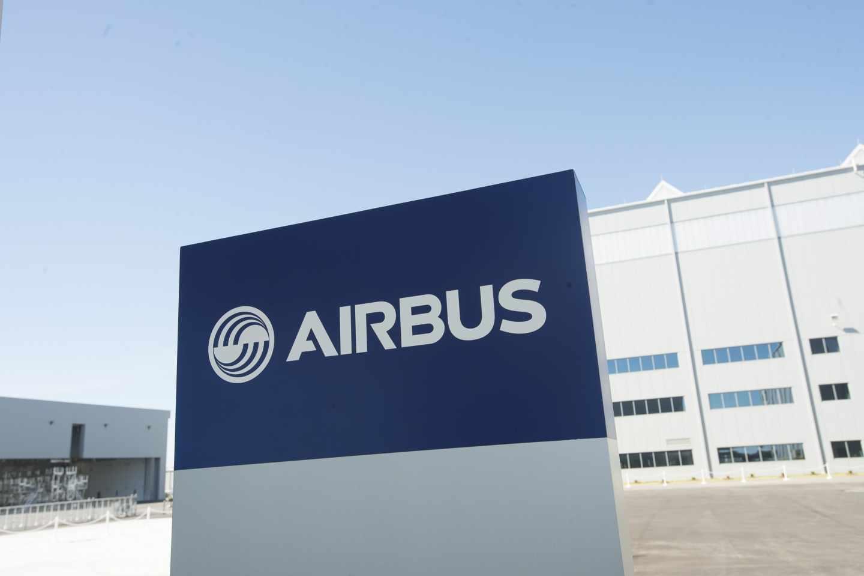 Sede de Airbus.