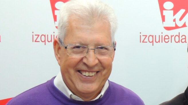 Manuel Fuentes, ex alcalde de Seseña.