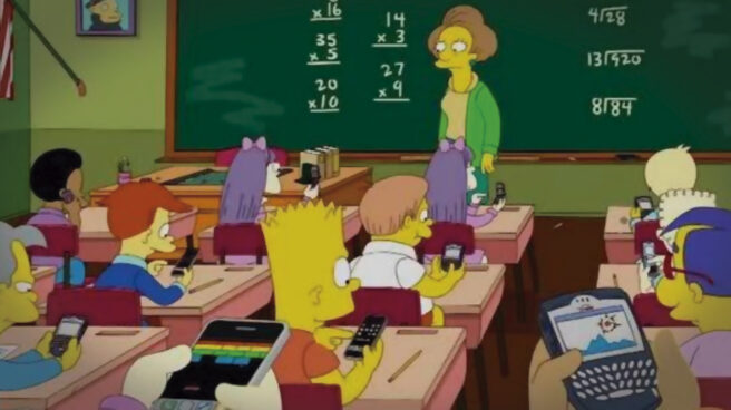 Por qué prohibir los móviles en clase no es la solución