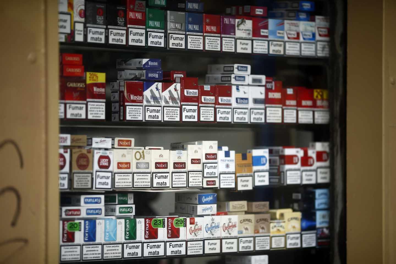 El tabaco genera 3.200 millones y 50.000 empleos en España.