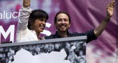 """Anticapitalistas pide a Podemos seguir en la """"confrontación"""" ante el nuevo Gobierno"""