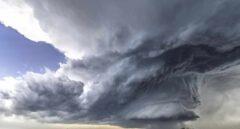 Tormenta convectiva