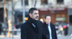 El ex mayor de los Mossos, Josep Lluis Trapero.