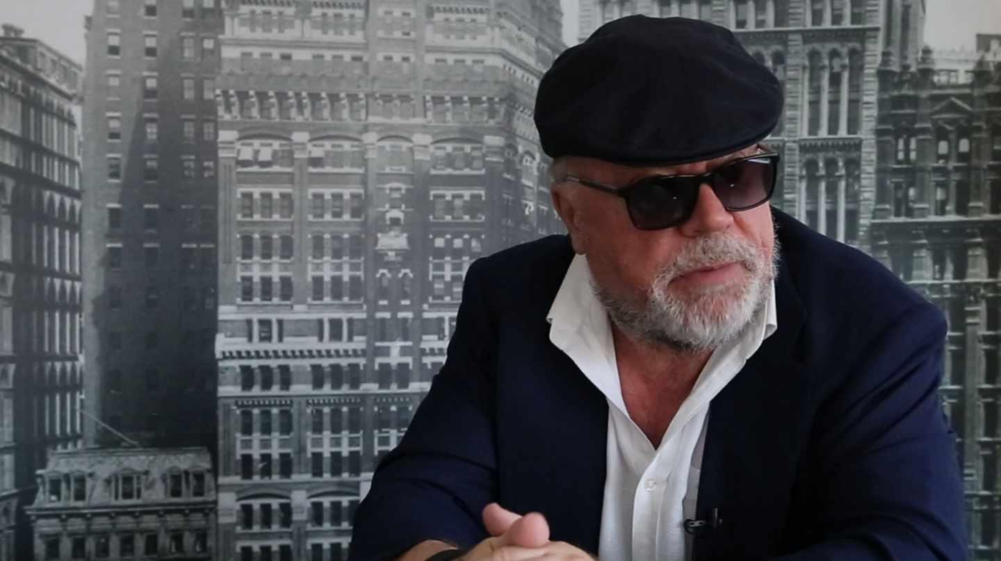 José Manuel Villarejo, comisario ya retirado y en prisión desde principios de noviembre en el marco de la 'Operación Tándem'.