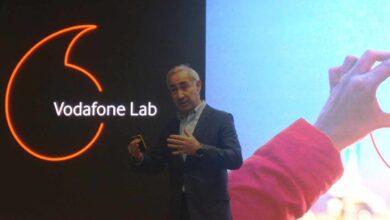 Vodafone ofrece 'salvar' del ERE a 75 de los 1.200 y sube las indemnizaciones de despido