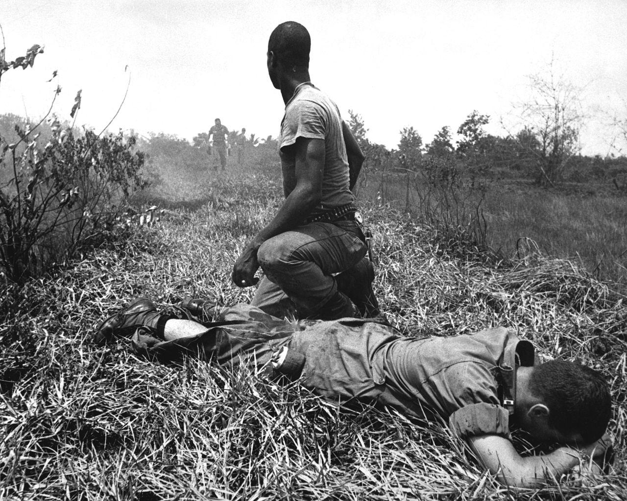 45 Años De La Retirada De Vietnam La Guerra Que Acomplejó A Los Estados Unidos