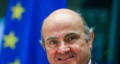 El BCE da el visto bueno a que Guindos asuma la vicepresidencia.