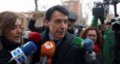 El juez permite a Ignacio González recuperar su puesto en el Ayuntamiento de Madrid