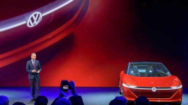 """Volkswagen pronostica un """"renacimiento"""" de los vehículos diésel."""