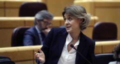 El PP, a por una lista europea con más mujeres que hombres pero en descenso electoral