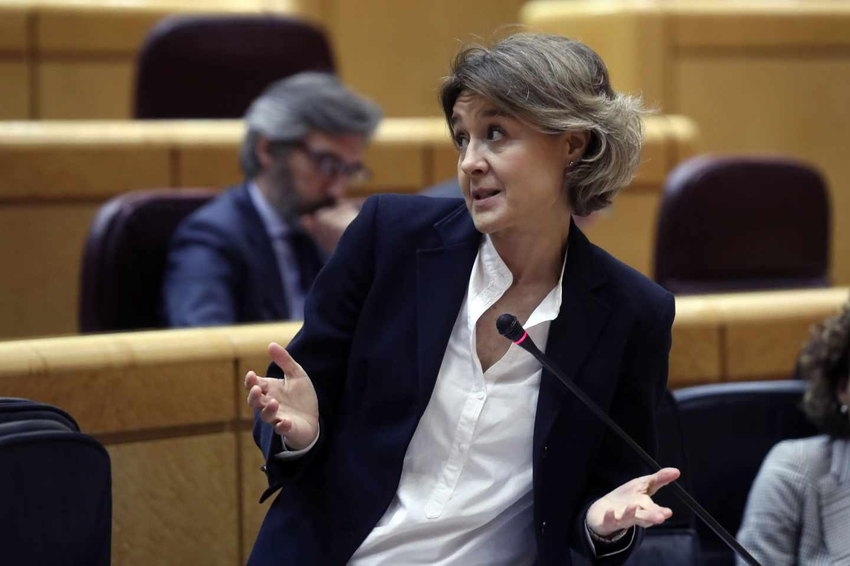 Elorriaga, colaborador de Aznar, regresa al Congreso tras la marcha de García Tejerina