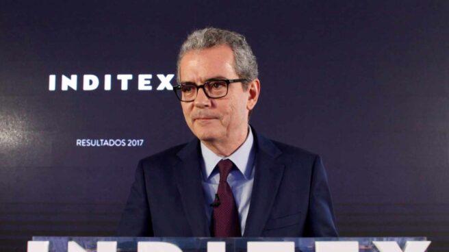 """Pablo Isla: """"Inditex está preparada para afrontar el futuro con éxito"""""""