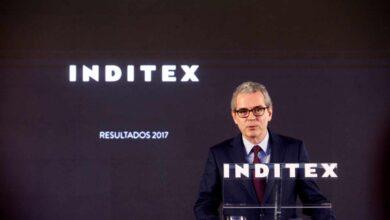Inditex pone a disposición del Gobierno su red logística y estudia la fabricación de material sanitario