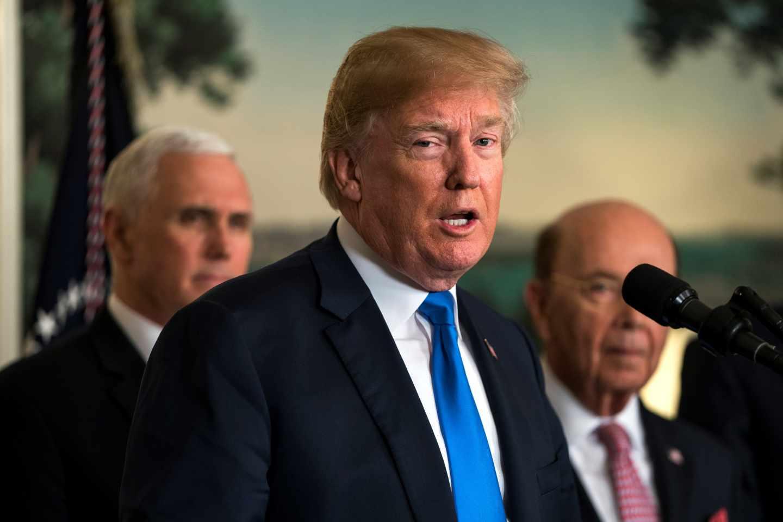 Trump impone nuevos aranceles a China, por valor de 60.000 millones.