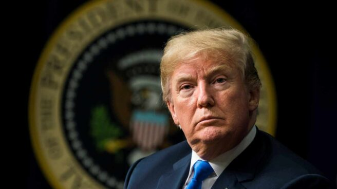 El proteccionismo de Trump golpea a las bolsas mundiales.