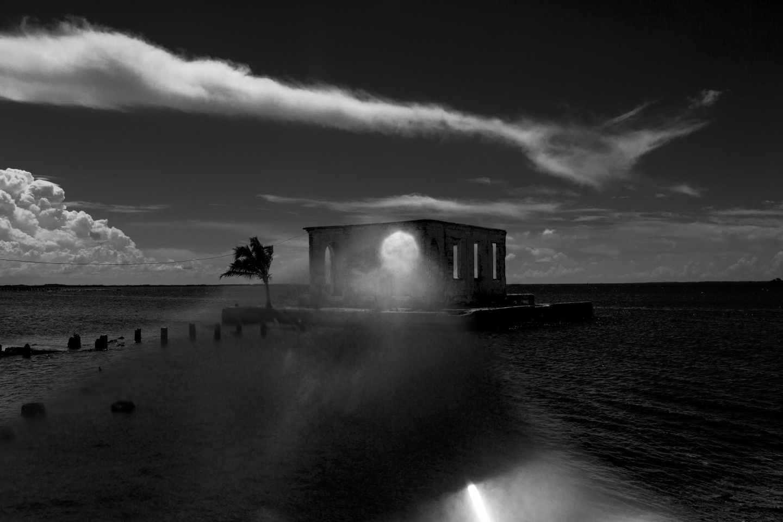Musuk Nolte. Sombra de Isla, 2017 © Musuk Nolte