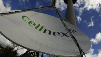 Cellnex responde a la operación de Telxius y se fusiona en Holanda con Deutsche Telekom