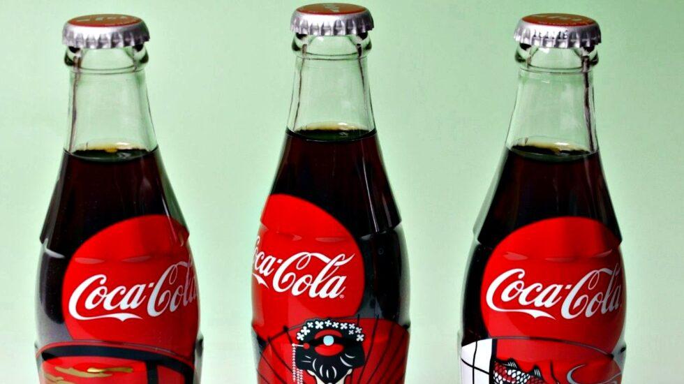 Coca-Cola venderá su primera bebida alcohólica en más de 130 años de historia