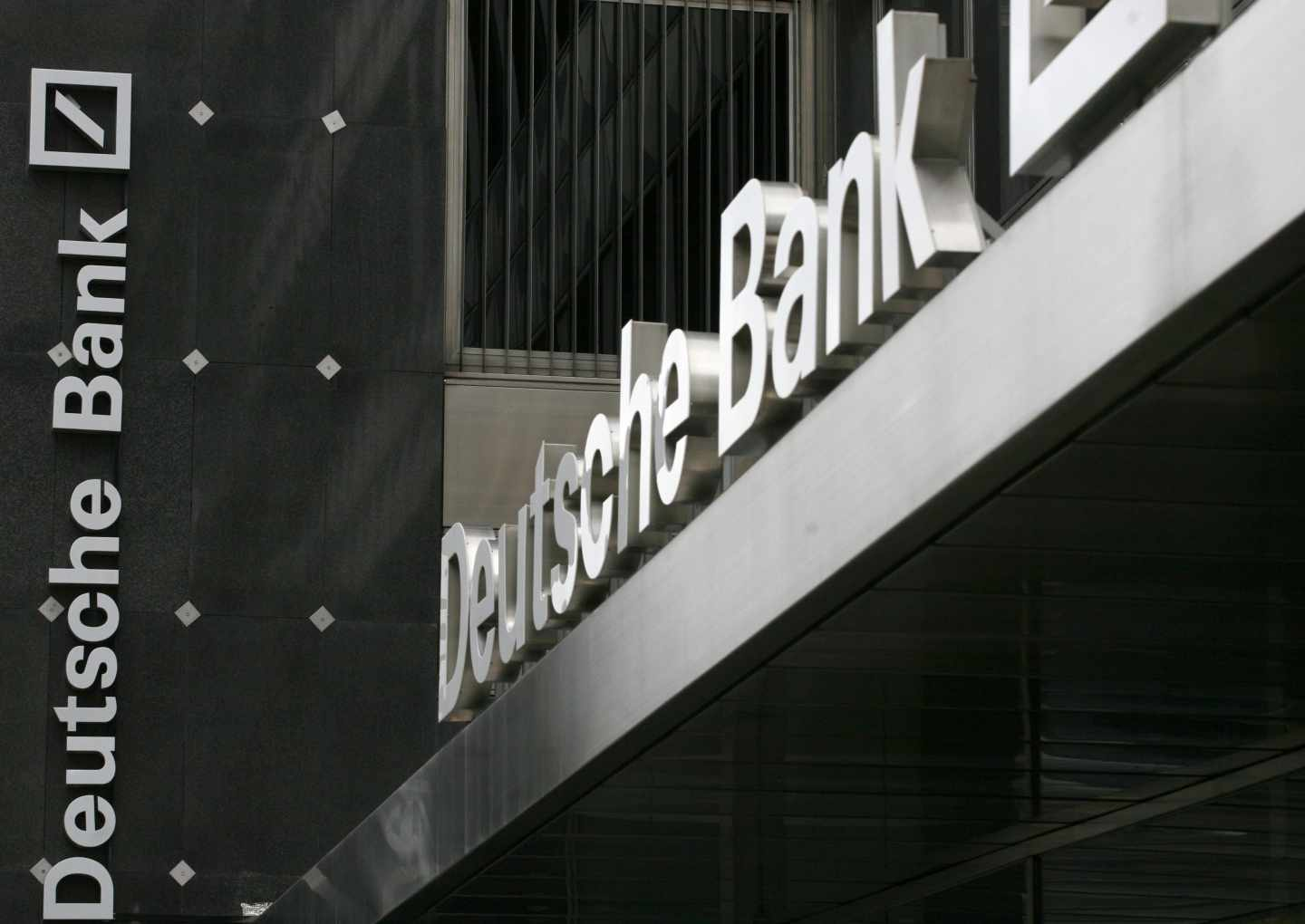 Deutsche pesca en credit suisse a su nuevo responsable de for Deutsche bank oficinas