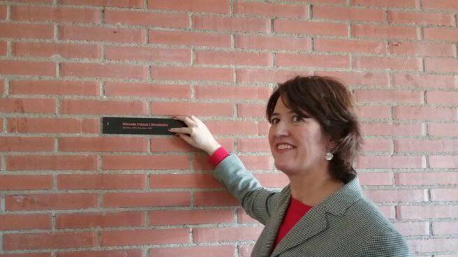 La profesora de economía de la Universidad de Barcelona, Elisenda Paluzie.