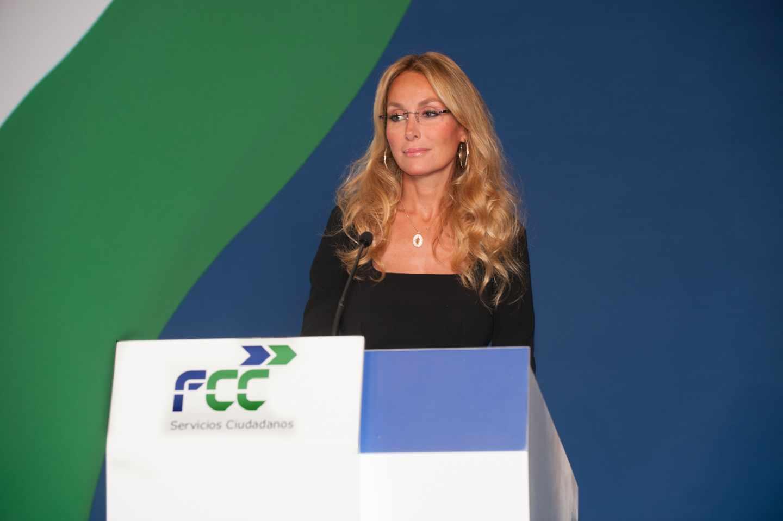 FCC sube un 4% en bolsa tras vender el 49% de Aqualia por 1.024 millones.