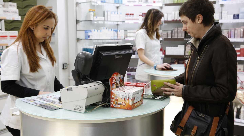 Pobreza farmacéutica, cuando comprar medicinas es un lujo que no te puedes permitir.