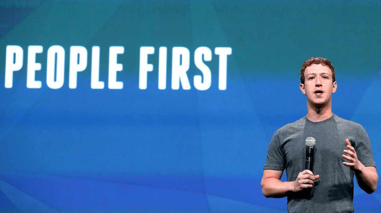 Por qué los usuarios están borrando Facebook