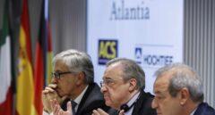 Por qué Florentino hace buen negocio con Abertis en el país de las autopistas quebradas