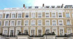 """Un español muerto y otro """"muy grave"""" en Londres por una intoxicación en un hotel"""