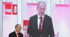 Solana muestra su descontento con el PSOE tras el debate sobre la prisión permanente