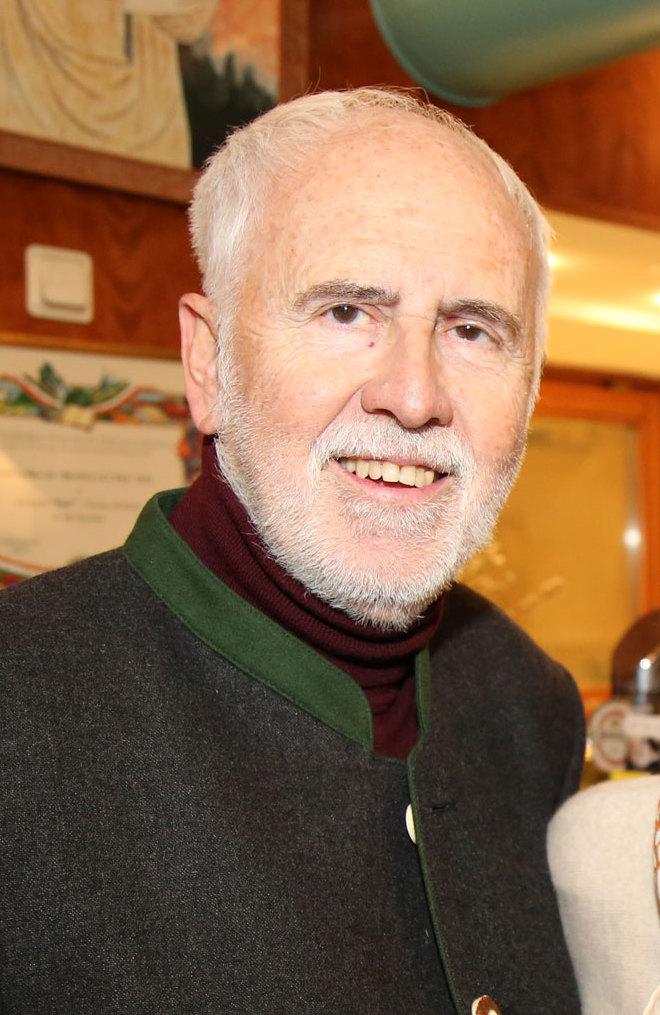 El director de orquesta Jesús López Cobos.