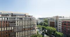 Edificio de Lagasca, 99.
