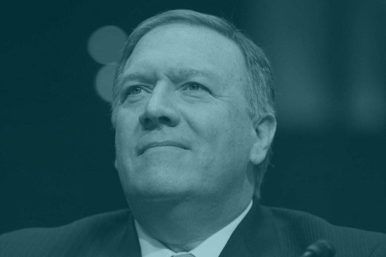 Mike Pompeo sustituye a Rex Tillerson a cargo de la diplomacia de EEUU, a partir de abril.