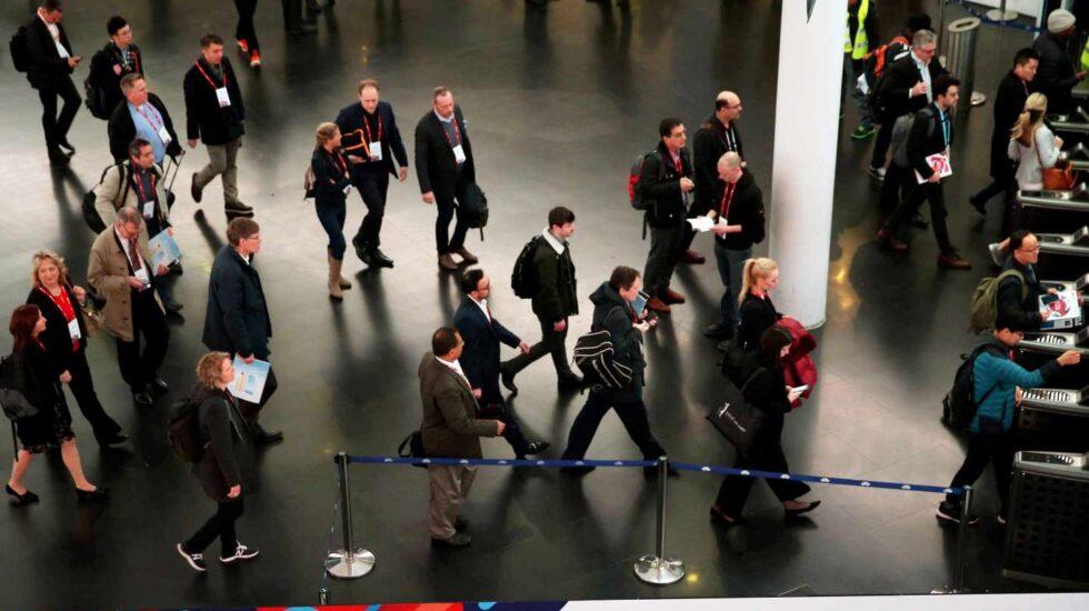 Dubai tendrá que esperar: Barcelona será la sede del Mobile World Congress en 2019