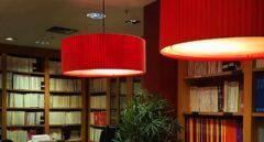 El laboratorio de tendencias de El Corte Inglés da servicio a los empleados de diseño y compras.