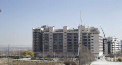 Promociones de vivienda en Madrid.