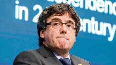 Puigdemont romperá el PDeCat con la presentación de un nuevo partido